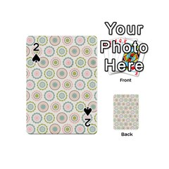 Motieven On Pinterest Laminas Para Decoupage Wallpapers Scrapbooking Flower Playing Cards 54 (mini)