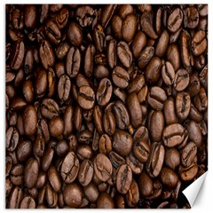 Coffee Beans Canvas 20  X 20