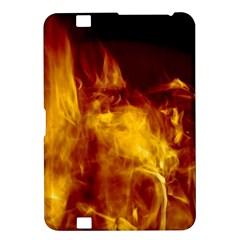 Ablaze Abstract Afire Aflame Blaze Kindle Fire Hd 8 9