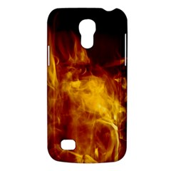Ablaze Abstract Afire Aflame Blaze Galaxy S4 Mini