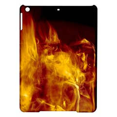Ablaze Abstract Afire Aflame Blaze Ipad Air Hardshell Cases