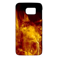 Ablaze Abstract Afire Aflame Blaze Galaxy S6