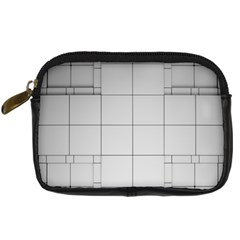 Abstract Architecture Contemporary Digital Camera Cases