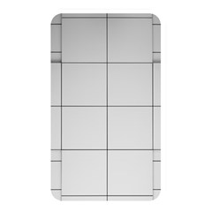 Abstract Architecture Contemporary Memory Card Reader