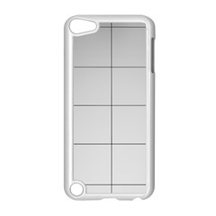 Abstract Architecture Contemporary Apple Ipod Touch 5 Case (white)