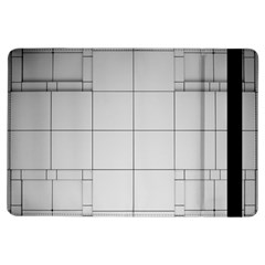 Abstract Architecture Contemporary Ipad Air Flip