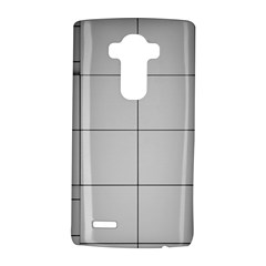 Abstract Architecture Contemporary Lg G4 Hardshell Case