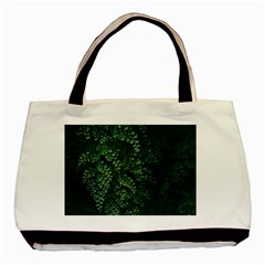 Abstract Art Background Biology Basic Tote Bag