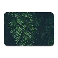 Abstract Art Background Biology Plate Mats