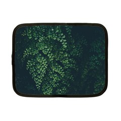 Abstract Art Background Biology Netbook Case (small)