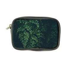 Abstract Art Background Biology Coin Purse