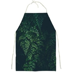 Abstract Art Background Biology Full Print Aprons