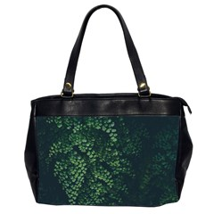 Abstract Art Background Biology Office Handbags (2 Sides)