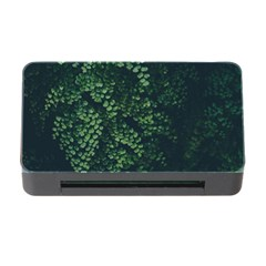 Abstract Art Background Biology Memory Card Reader With Cf