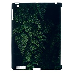 Abstract Art Background Biology Apple Ipad 3/4 Hardshell Case (compatible With Smart Cover)