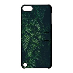 Abstract Art Background Biology Apple Ipod Touch 5 Hardshell Case With Stand