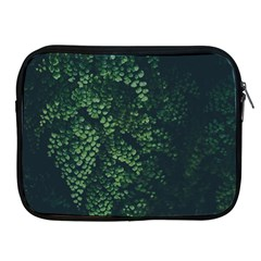 Abstract Art Background Biology Apple Ipad 2/3/4 Zipper Cases