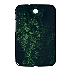 Abstract Art Background Biology Samsung Galaxy Note 8 0 N5100 Hardshell Case
