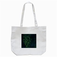 Abstract Art Background Biology Tote Bag (white)
