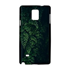Abstract Art Background Biology Samsung Galaxy Note 4 Hardshell Case