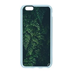 Abstract Art Background Biology Apple Seamless iPhone 6/6S Case (Color)