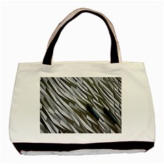 Abstract Background Geometry Block Basic Tote Bag