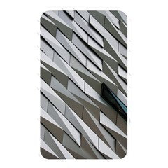 Abstract Background Geometry Block Memory Card Reader