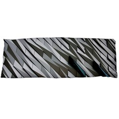 Abstract Background Geometry Block Body Pillow Case (dakimakura)