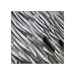 Abstract Background Geometry Block Acrylic Tangram Puzzle (4  X 4 )