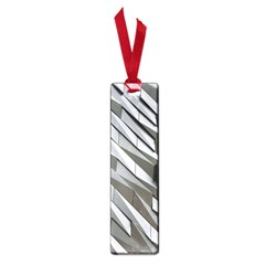 Abstract Background Geometry Block Small Book Marks