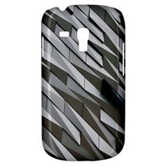 Abstract Background Geometry Block Galaxy S3 Mini