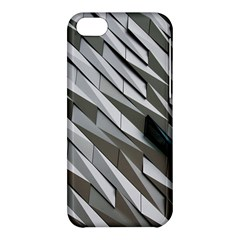 Abstract Background Geometry Block Apple Iphone 5c Hardshell Case