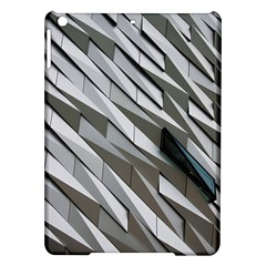 Abstract Background Geometry Block Ipad Air Hardshell Cases