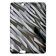 Abstract Background Geometry Block Kindle Fire Hdx Hardshell Case