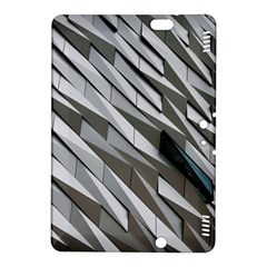 Abstract Background Geometry Block Kindle Fire Hdx 8 9  Hardshell Case