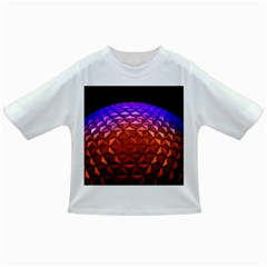 Abstract Ball Colorful Colors Infant/toddler T Shirts