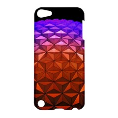Abstract Ball Colorful Colors Apple Ipod Touch 5 Hardshell Case