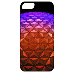 Abstract Ball Colorful Colors Apple Iphone 5 Classic Hardshell Case