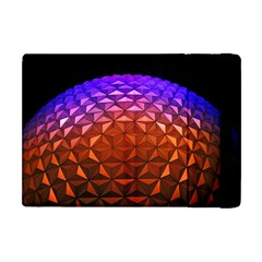 Abstract Ball Colorful Colors Apple Ipad Mini Flip Case
