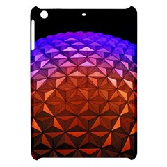 Abstract Ball Colorful Colors Apple Ipad Mini Hardshell Case