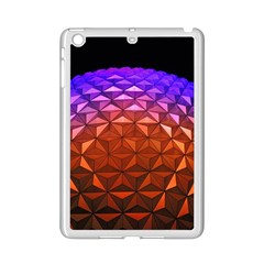 Abstract Ball Colorful Colors iPad Mini 2 Enamel Coated Cases