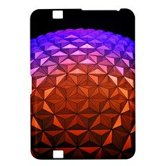 Abstract Ball Colorful Colors Kindle Fire Hd 8 9