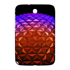 Abstract Ball Colorful Colors Samsung Galaxy Note 8 0 N5100 Hardshell Case