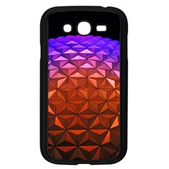 Abstract Ball Colorful Colors Samsung Galaxy Grand Duos I9082 Case (black)