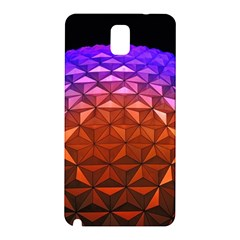 Abstract Ball Colorful Colors Samsung Galaxy Note 3 N9005 Hardshell Back Case