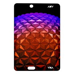 Abstract Ball Colorful Colors Amazon Kindle Fire Hd (2013) Hardshell Case