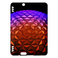 Abstract Ball Colorful Colors Kindle Fire Hdx Hardshell Case