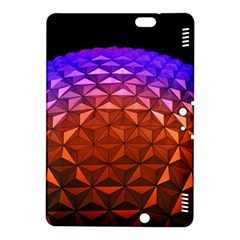 Abstract Ball Colorful Colors Kindle Fire Hdx 8 9  Hardshell Case