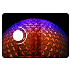 Abstract Ball Colorful Colors Kindle Fire Hdx Flip 360 Case