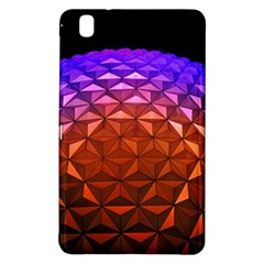 Abstract Ball Colorful Colors Samsung Galaxy Tab Pro 8 4 Hardshell Case